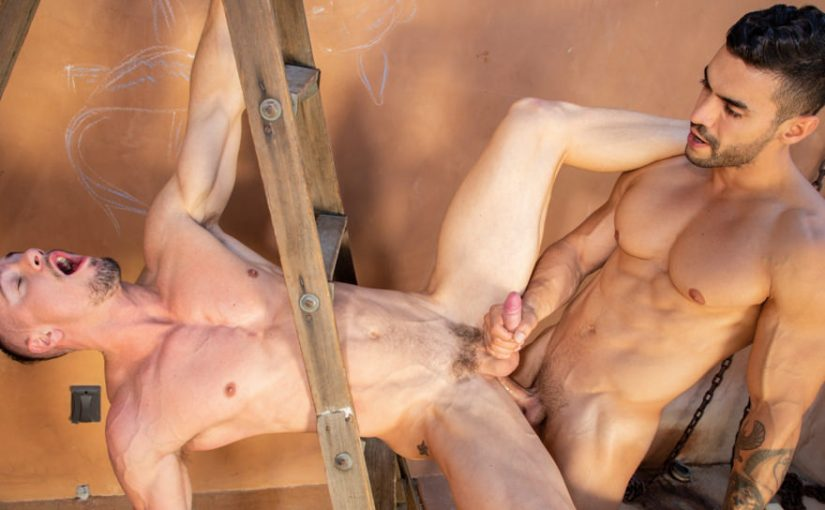 Bareback Ranch, Scene #02