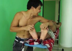 Josh's Tickle Fantasy