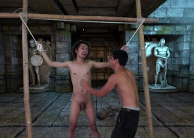 Daddy's Dungeon – Chi