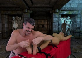 Daddy's Dungeon – Gilbert