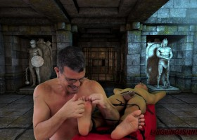 Daddy's Dungeon – Nathan