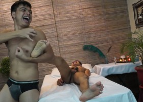Erotic Tickle Massage – Gilbert
