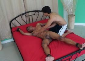 Mikal Part 1 – Hot Ticklish Twink