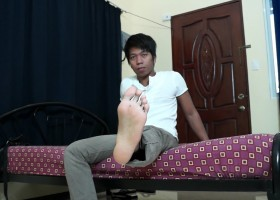 Hermis Feet And Fuck