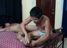 Hot Hermis Tied And Tickled