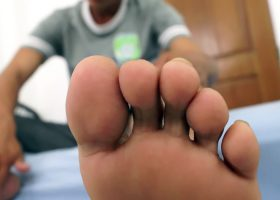 Argie's Sexy Feet