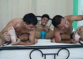 Tickling Evo
