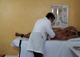 Vahns Ticklish Physical