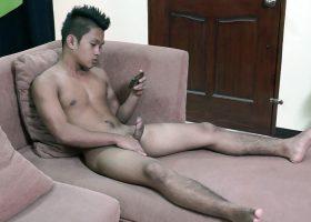 Asian Boy Niko Solo