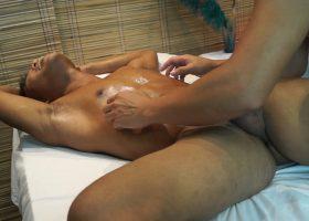 Jacobs Erotic Tickle Massage